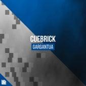 Gargantua by Cuebrick