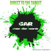 Direct To The Target de Various
