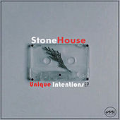 Unique Intentions Ep by Stonehouse