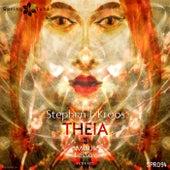 Theia by Stephen J. Kroos