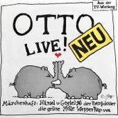 Otto Live! von Otto Waalkes