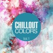 Chillout Colors, Vol. 1 di Various Artists