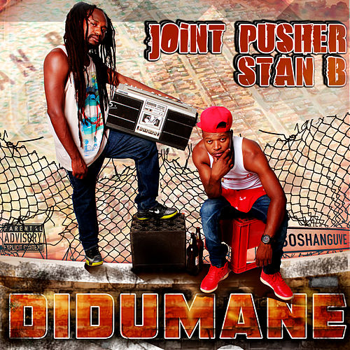 Didumane by Stan B