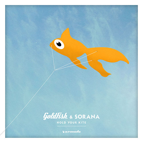 Hold Your Kite by Goldfish