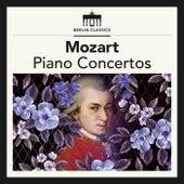 Mozart: Piano Concertos de Various Artists