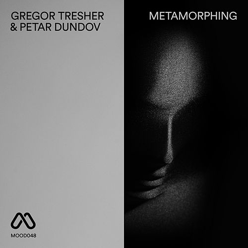 Metamorphing by Gregor Tresher