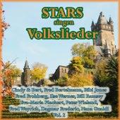Stars singen Volkslieder, Vol. 2 by Various Artists