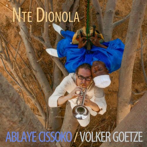 Nte Dionola by Ablaye Cissoko