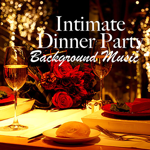 Intimate Dinner Party Background Music by Royal Philharmonic Orchestra
