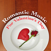 Romantic Music For Valentine's Day by Royal Philharmonic Orchestra