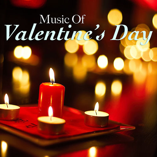 Music Of Valentine's Day by Royal Philharmonic Orchestra