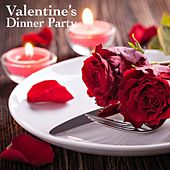 Valentine's Dinner Party by Royal Philharmonic Orchestra