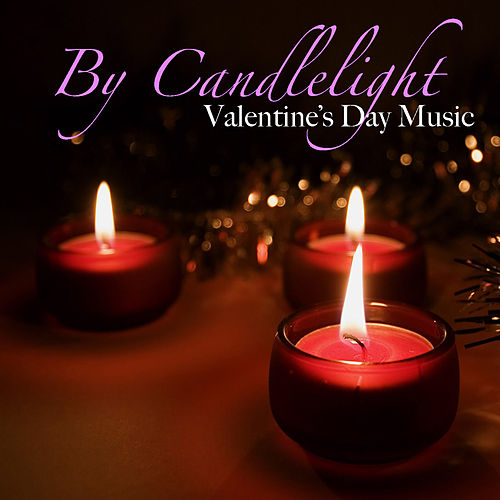 By Candlelight: Valentine's Day Music by Royal Philharmonic Orchestra