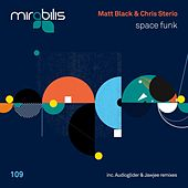 Space Funk by Matt Black and Chris Sterio