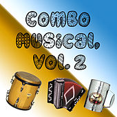 Combo Musical, Vol. 2 by Various Artists
