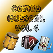 Combo Musical, Vol. 4 by Various Artists