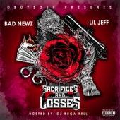 Sacrifices and Losses de Various Artists