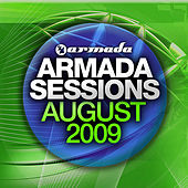 Armada Sessions August 2009 de Various Artists