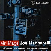 Mr. Mags by Joe Magnarelli