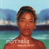 Menino Do Rio de Mart'nália