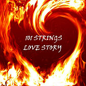 Love Story de 101 Strings Orchestra