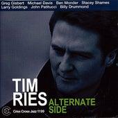 Alternate Side von Tim Ries