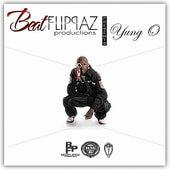 Beat Flippaz Presents Yung O by Yung O