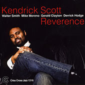 Reverence by Kendrick Scott