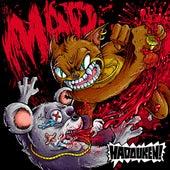 M.A.D by Hadouken!