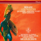 Berlioz: Les Troyens (The Trojans) by Hector Berlioz