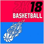 2K18 Basketball de Various Artists