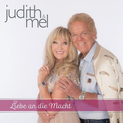 Liebe an die Macht by Judith & Mel