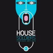 House Soldiers, Vol. 4 de Various Artists