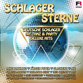 Schlagersterne - Deutsche Schlager Die Tanz & Party Deluxe Hits by Various Artists