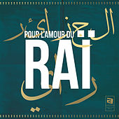Pour l'amour du Raï by Various Artists