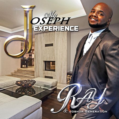 My Joseph Experience (Live) Single de Ray Leonard