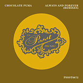 Always And Forever (Remixes) by Chocolate Puma