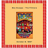The Fillmore, San Francisco, CA, 1997 (Hd Remastered Edition) de Boz Scaggs