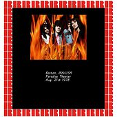 Paradise Theatre, Boston, 1978 (Hd Remastered Edition) by AC/DC