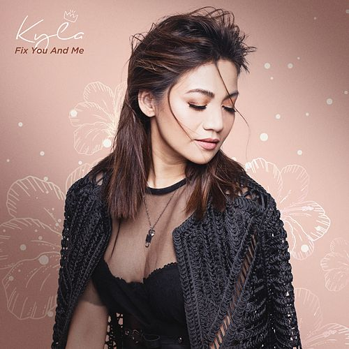 fix you and me single by kyla napster