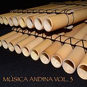 Música Andina, Vol. 3 de Various Artists
