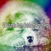 41 Sounds From Outdoors For Sleep by Ocean Sounds Collection (1)