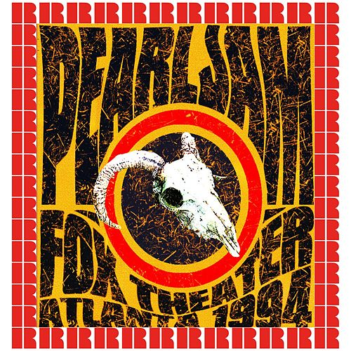 Fox Theater, Atlanta, April 3rd, 1994 (Hd Remastered Edition) de Pearl Jam