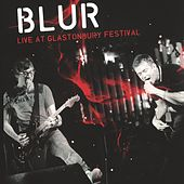 Live at Glastonbury Festival de Blur