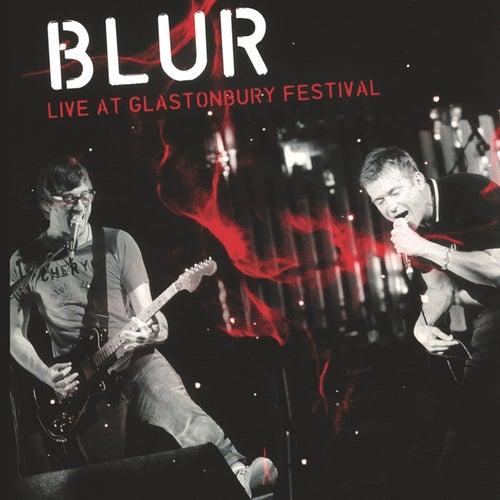 Live at Glastonbury Festival de Blur