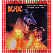 Towson Center, Maryland, 1979 (Hd Remastered Edition) de AC/DC