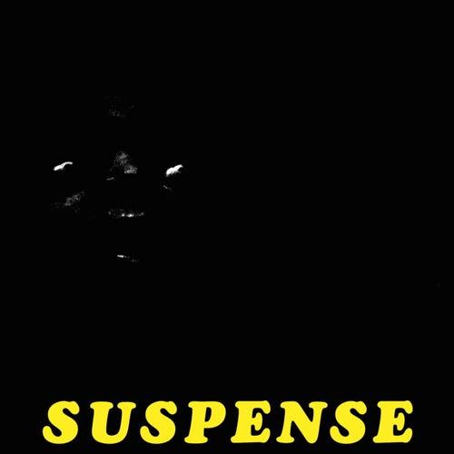 Suspense by Piero Umiliani