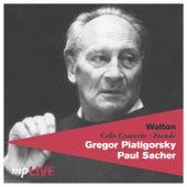 Walton: Cello Concerto / Façade by Various Artists