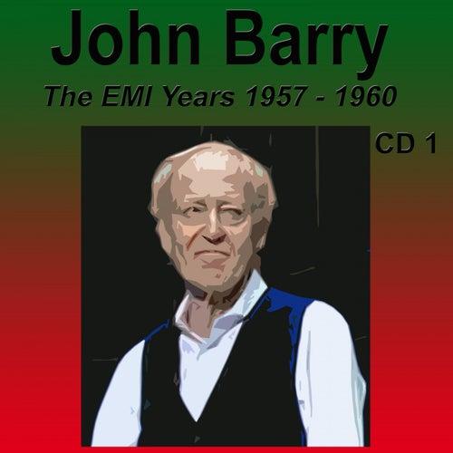 John Barry the Emi Years 1957-1960 Cd1 von John Barry