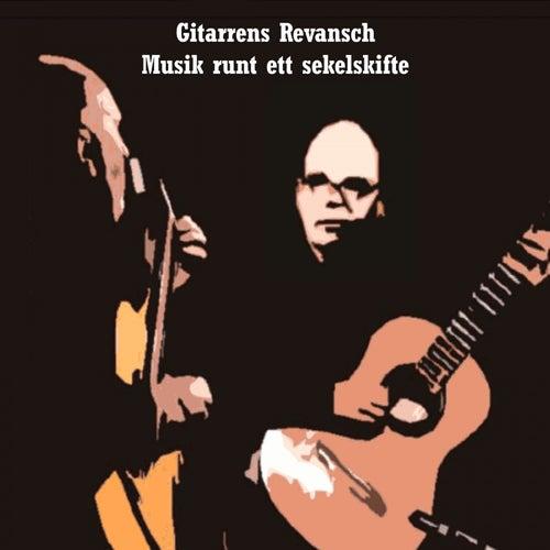 Gitarrens Revansch by Duo Olsson Sederholm